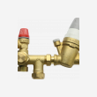 Pressure Reducing Valve 2Bar