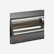 Radiant Heaters - QXD1500 Quartz Heater QXD1500 - QXD1500 - 0