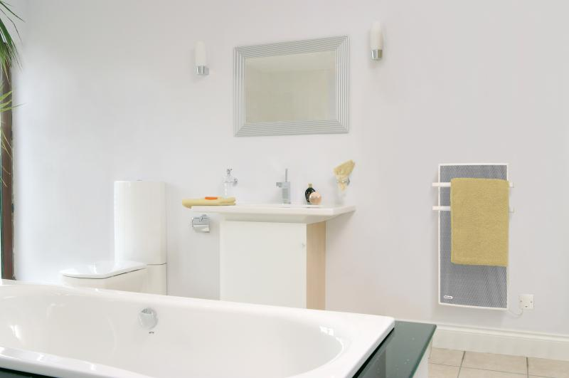 Bathroom Radiators - Apollo Panel Heater APL100 - APL100 - 0