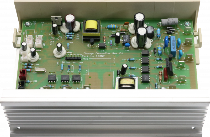 CHARGE CONTROLLER MODULE - 10857 - 0
