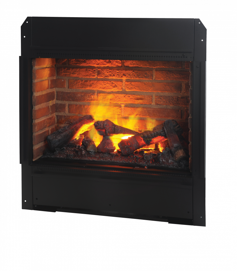 Chassis 600 Opti Myst Electric Fire Dimplex
