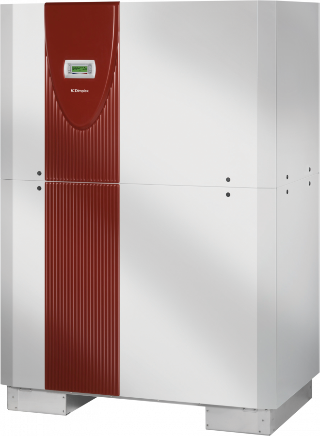 Commercial Ground Source Heat Pump