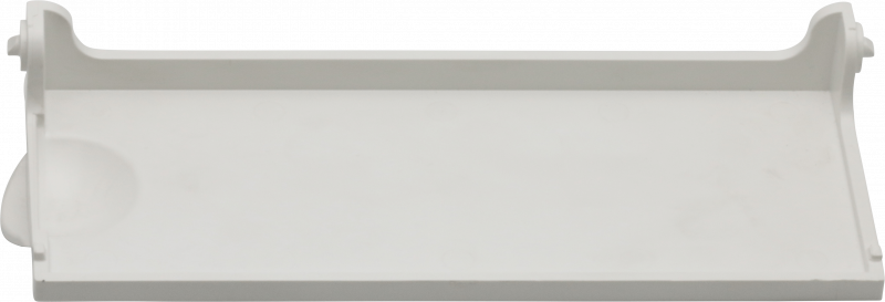 Components & Spares - DOOR FLAP UNPRINTED GMPH WHITE P7 - MDGMP0UP01 - 1