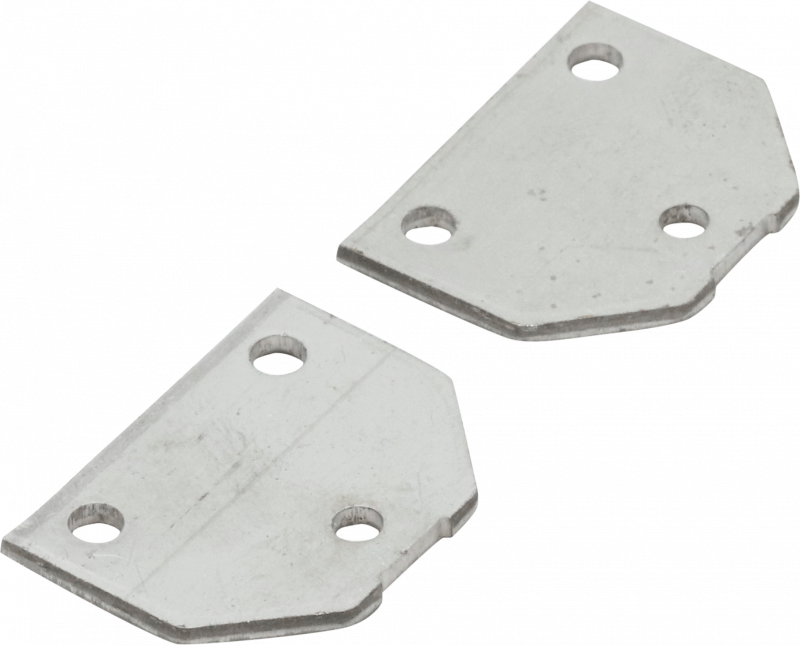 Components & Spares - Front Mounting Bracket with fixing screw - 88852A - 1