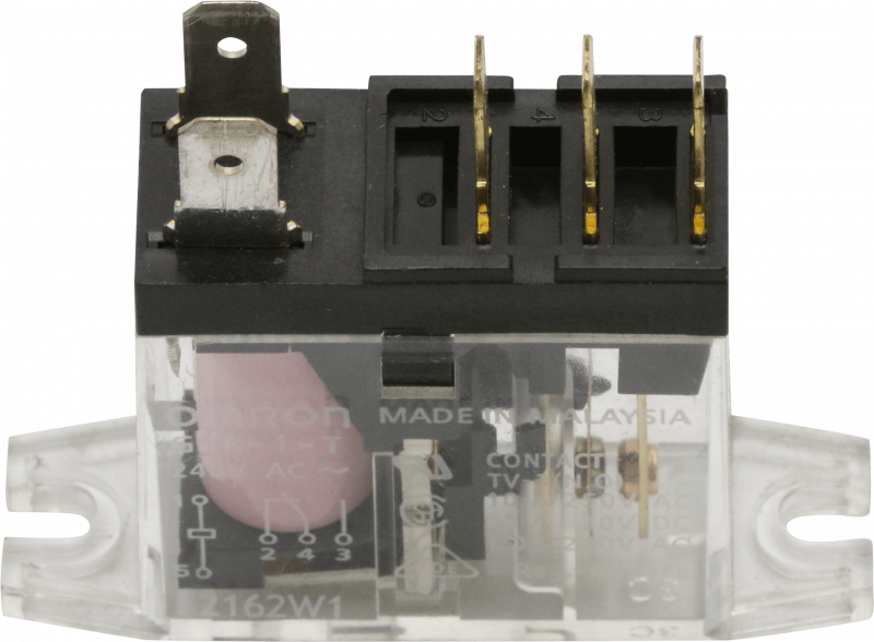 Components & Spares - OMRON RELAY10A G2R-1-T SPDT 240Vac - 83726 - 1