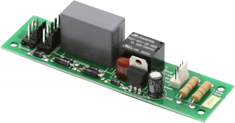 Components & Spares - POWER SUPPLY UNIT PCB 230V - 85598 - 0