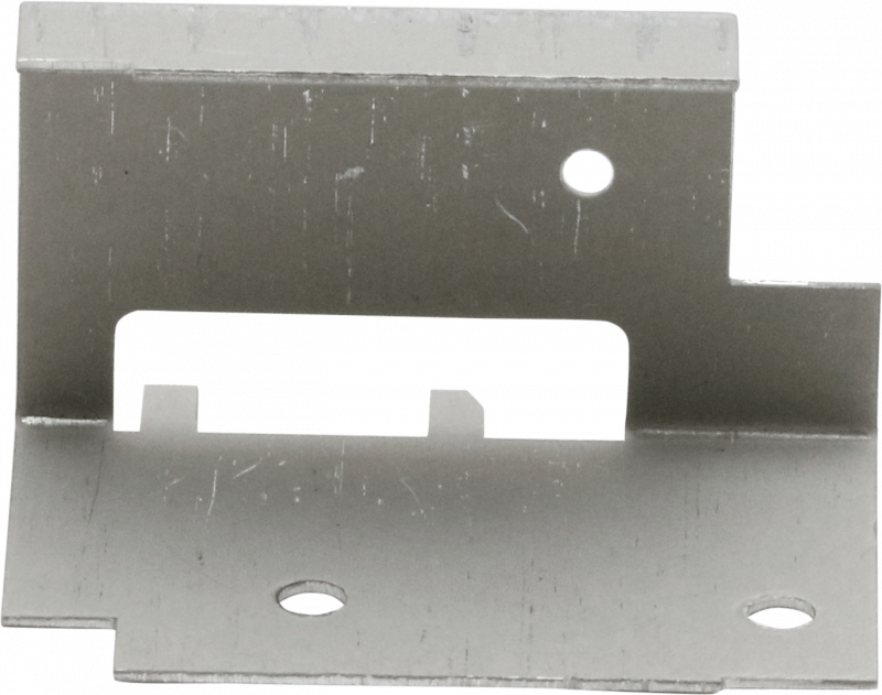 Components & Spares - THERMOSTAT CONTROL BRACKET XL - 86460 - 1