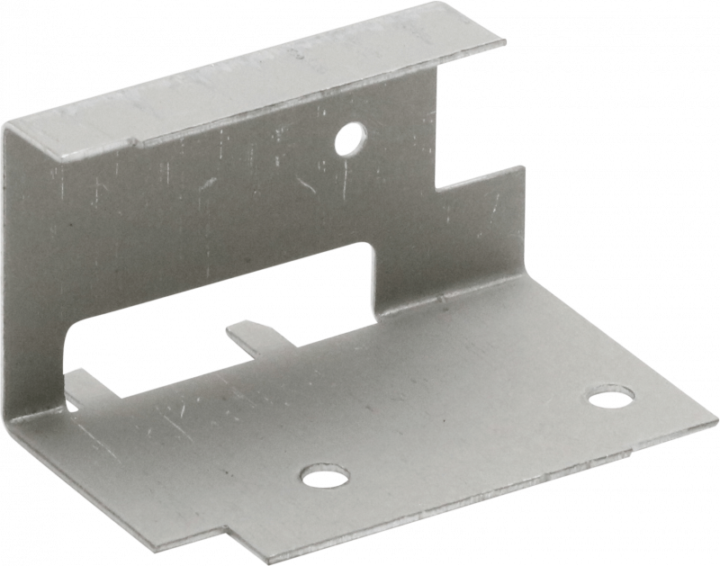Components & Spares - THERMOSTAT CONTROL BRACKET XL - 86460 - 2