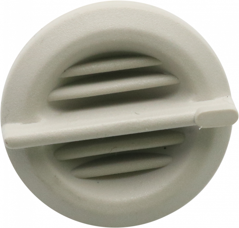 Control Knob for Xl and CXL Storage Heaters - 015024/11 - 0