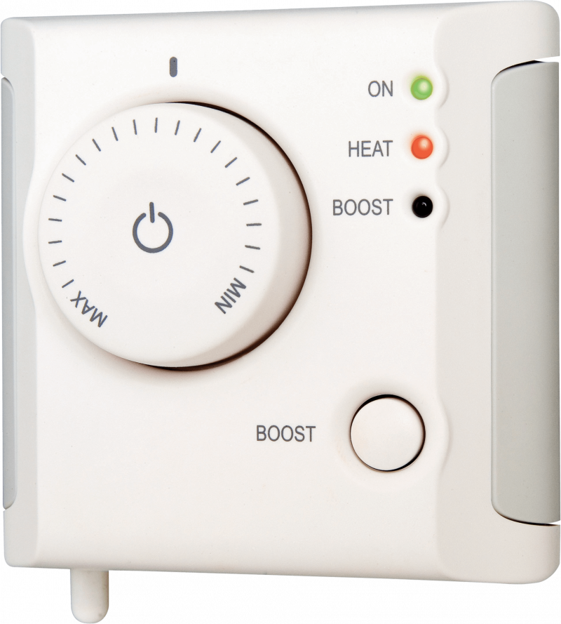 Controls - Boost Thermostat Controller RFBT - RFBT - 0