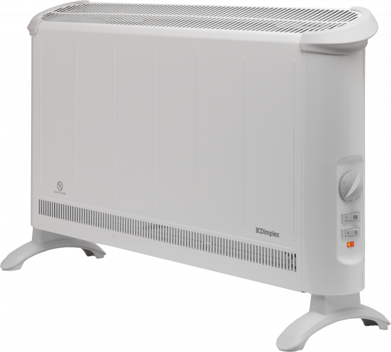 Convector Heaters - 40 Series 3kW Convector Heater - 403TS - 1