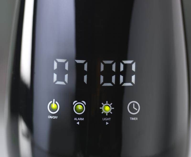 Electronic Aroma Diffuser  - DXAD100 - 5