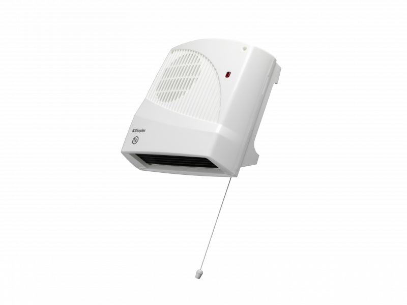 Dimplex 2.0kW Bathroom Fan Heater With