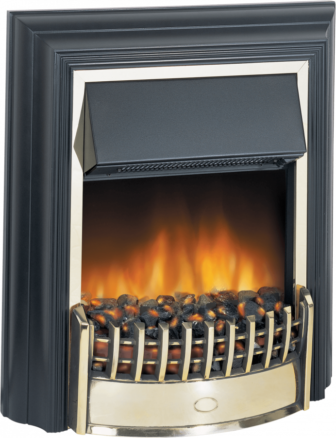 Cheriton Optiflame Freestanding Electric Fire Dimplex