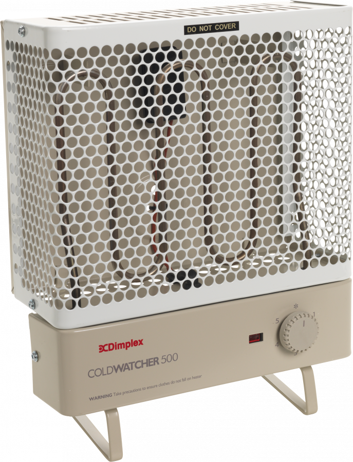 Multi Purpose Heater - Multi Purpose 500w Coldwatcher heater - MPH500 - 0