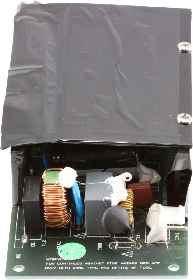 POWER BOARD - 7513126 - 0