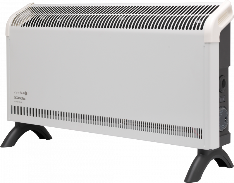 Storage Heater - Willow White Storage Heater WMX706N - WMX706N - 0