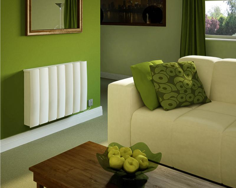 Stylish Fan convector