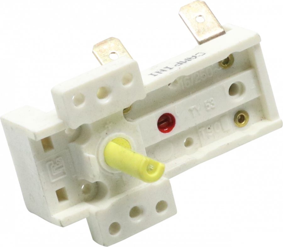 *THERMOSTAT WFC3D (UP TO SERIES J)