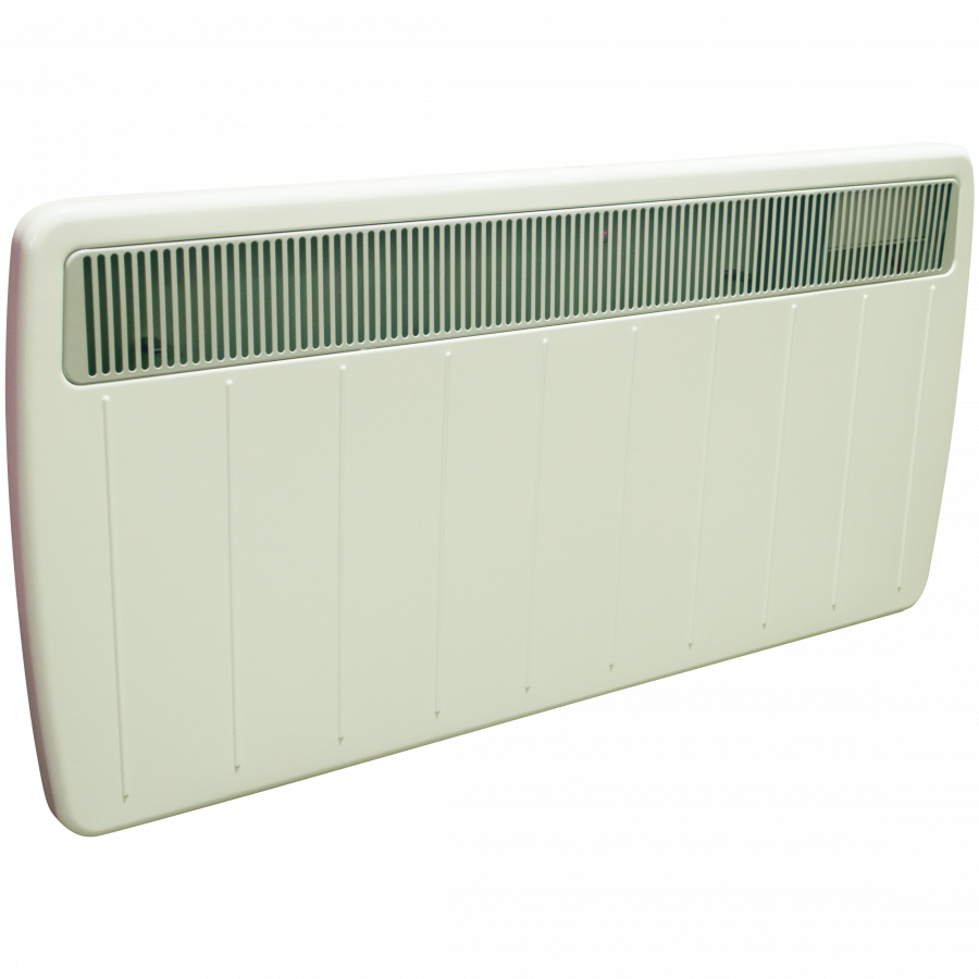 026866-PLX panel heater with mechanic thermostat
