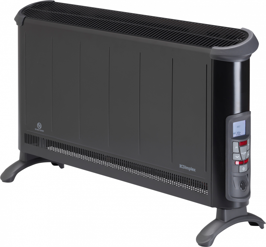 3kw Bluetooth Controlled Convector Heater Dimplex