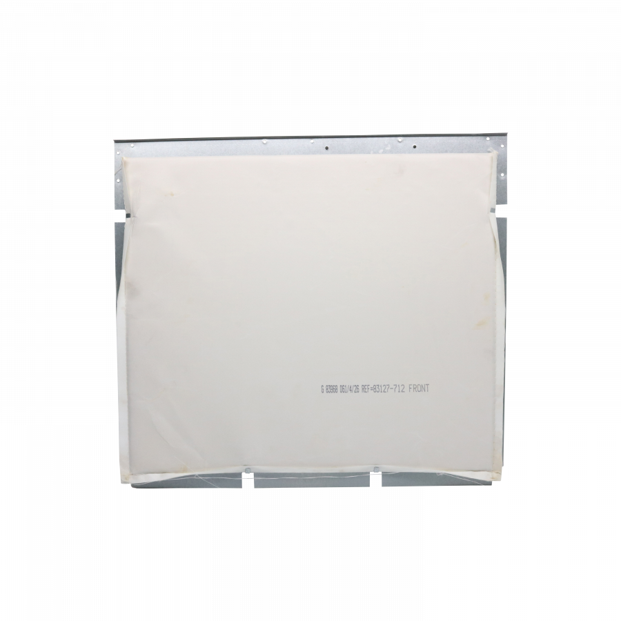 CXL18N Outer Front Panel