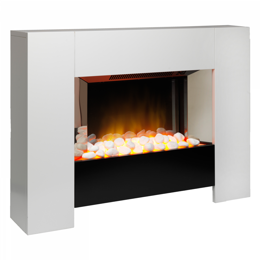 Chesil Optiflame Electric Suite Dimplex