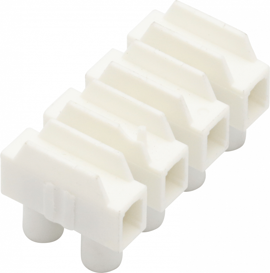 Components & Spares - 4 WAY TERMINAL BLOCK - 86858 - 2