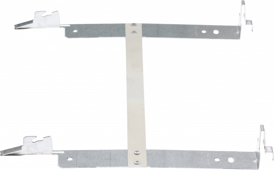 Components & Spares - PLX 07/10 WALL BRACKET ASSY - AWBP05NCC7 - 1