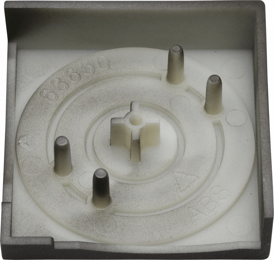 Components & Spares - SURROUND CORNER PIECE - HTN20BL MK2 - FP07047 - 1