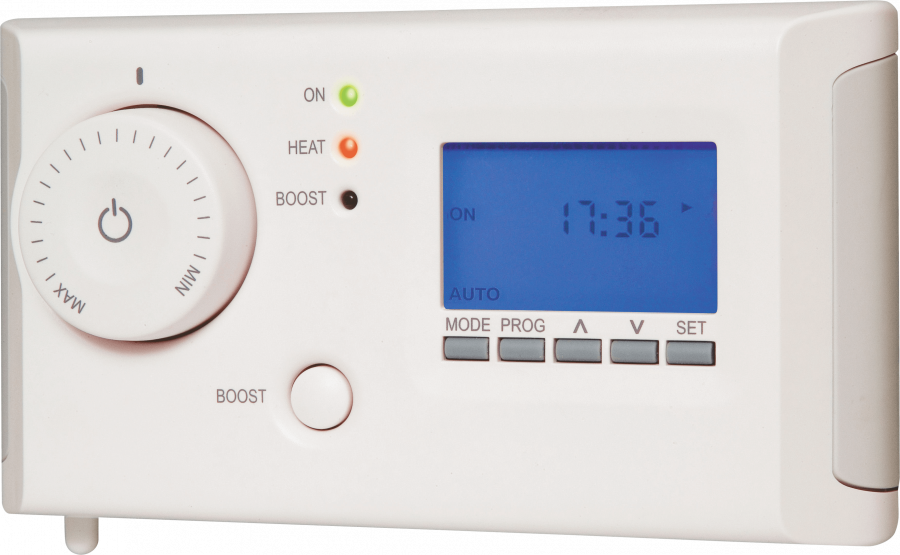 Transmitter With 24hr Timer Rf24t Dimplex