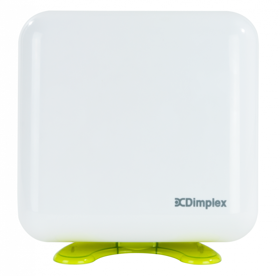 DXPUR80 Air purifier with active carbon filter