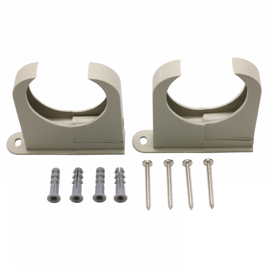 ECOT Tubular Heater Wall Brackets
