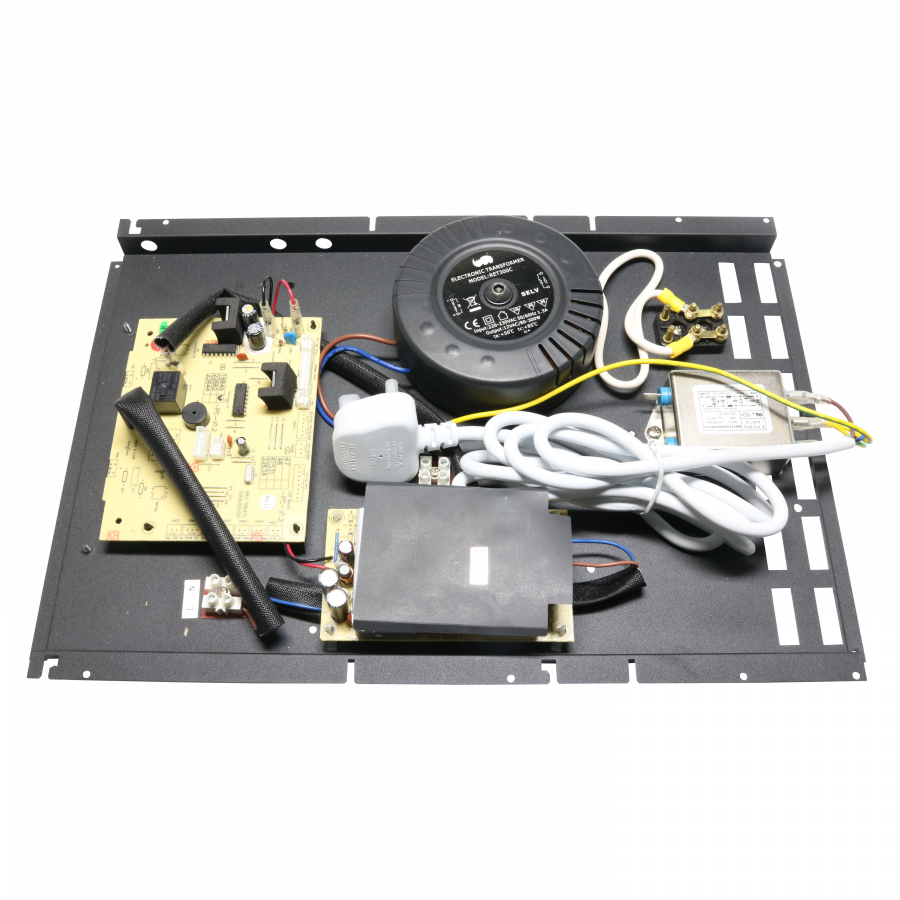 Electronic Plate Assembly