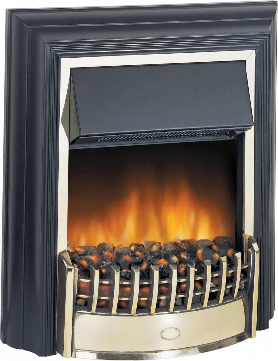 Cheriton Optiflame Freestanding Electric Fire