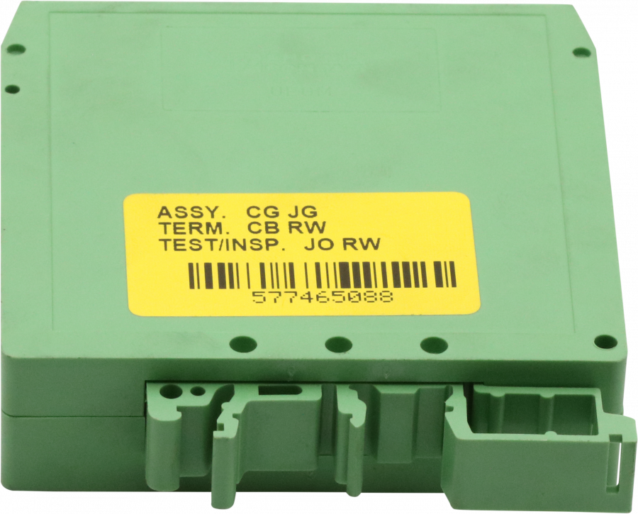 NIU CAPACITOR BANK SF1674 - 1756080 - 0