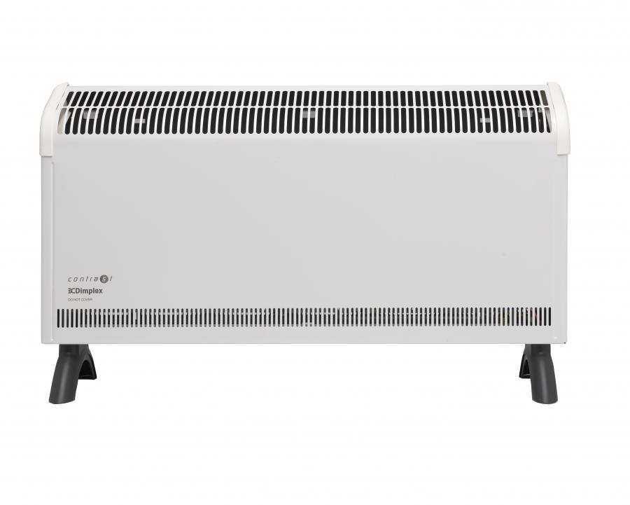 Storage Heater - Willow White Storage Heater WMX706N - WMX706N - 1