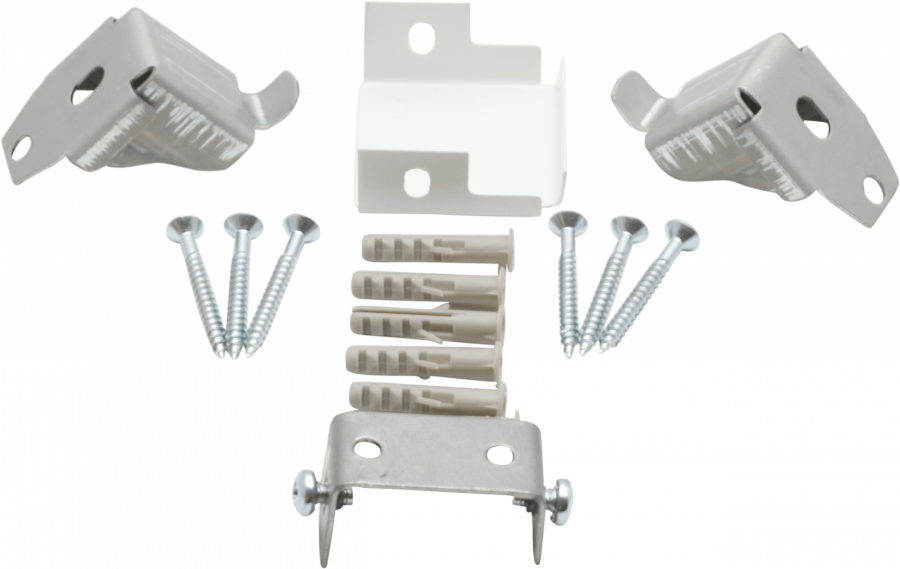 Wall Mounting Kit for OFX Radiators