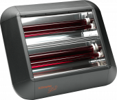 Radiant Heaters - QXD3000 Quartz Heater QXD3000 - QXD3000 - 0