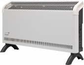 Convector Heaters - 3kW Contrast Convector Heater - DXC30 - 0