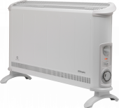 Convector Heaters - 40 Series 3kW Convector heater with Timer - 403TSTi - 1
