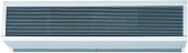 DAB10E Electric 1M Air Curtain