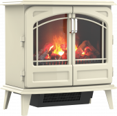 Electric Stove - Grand Crème - RTOPSTV20GC - 0