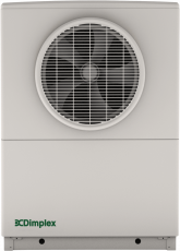 Heat Pumps - 8kW A-Class High Temp Inverter A8M - A8M - 1