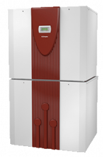 High-efficiency brine-to-water heat pump - 2 performance levels