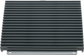 Intake Grill