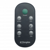 REMOTE CONTROL FOR DXIONCF
