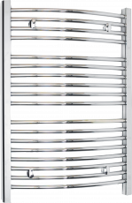 Towel Rails - Towel Rail Chrome TDTR350C - TDTR350C - 0