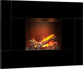 Wall Mounted - Opti-myst wall fire - RTOPW20 - 0