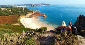 Jersey. Image courtesy Jersey Tourism